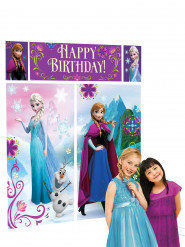 5 Decoraciones murales Frozen™