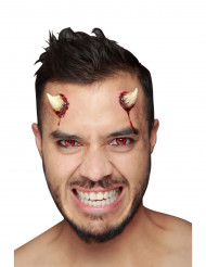 Cuernos falsos de diablo