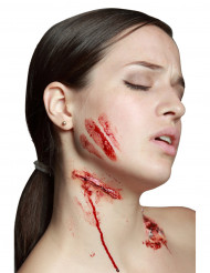 Herida corte