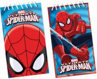 12 Carnet Spiderman™