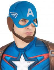 Máscara adulto Capitán América™