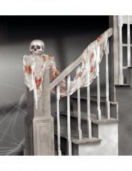Sábana ensangrentada Halloween