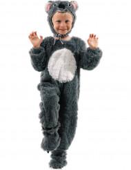 Disfraz koala niño