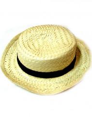 Sombrero de verano adulto