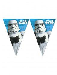 Guirlanda banderines Stormtrooper Star Wars™