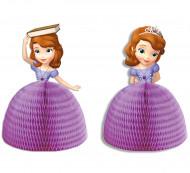 2 Decoraciones colgantes Princesa Sofía™