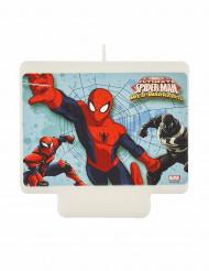 Vela cumpleaños Spiderman™