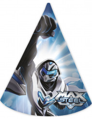 6 Gorros Max Steel™