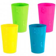 Vasos plástico Hawái