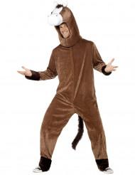Disfraz caballo adulto