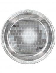 Platos bola disco 23 cm