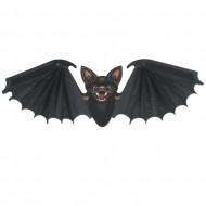 Decoración colgante murciélago Halloween
