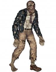 Zombie articulado Halloween 1.80 m