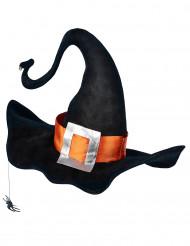 Sombrero de bruja Halloween