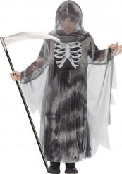 Disfraz segador fantasma niño Halloween