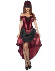 Disfraz seductora veneciana mujer