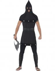 Disfraz verdugo adulto Halloween