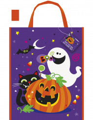 Bolsa caramelos Happy Halloween