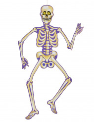 Esqueleto colgante Halloween