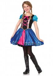 Disfraz Anna reina del hielo