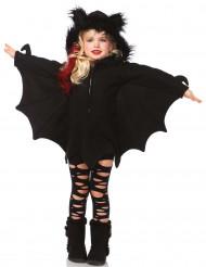 Disfraz murciélago niña