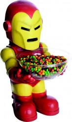 Recipiente caramelos Iron Man™
