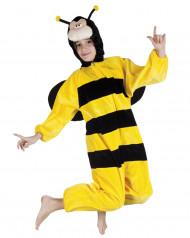 Disfraz de abeja con alas niño