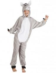 Disfraz de burro niño
