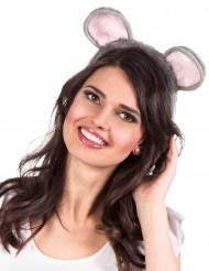 Diadema ratón adulto