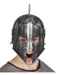 Casco caballero guerrero adulto