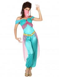 Disfraz bailarina oriental mujer