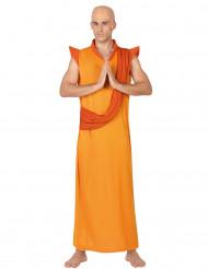 Disfraz de budista hombre