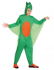 Disfraz dinosaurio hombre