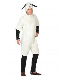 Disfraz de oveja hombre