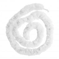 Marabú blanco 180 cm