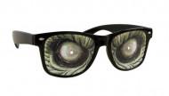 Gafas ojos monstruo Halloween