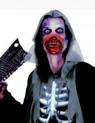 Boca zombie Halloween