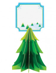 4 Marcadores árbol de Navidad