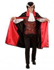 Disfraz vampiro chorrera