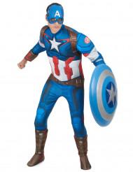 Disfraz adulto Capitán América™ película 2