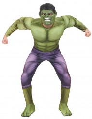 Disfraz adulto Deluxe Hulk™ película 2
