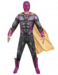 Disfraz adulto Deluxe Visión Los Vengadores™ película 2