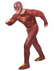 Disfraz adulto Deluxe The Flash™