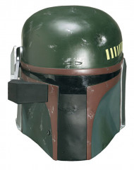 Casco colleccionistaBoba Fett - Star Wars™