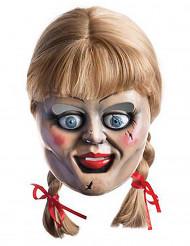 Máscara y peluca adulto Annabelle™