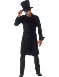 Disfraz mago gótico hombre Halloween