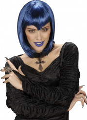 Anillo telaraña mujer Halloween