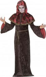 Disfraz Halloween templario niño