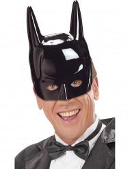 Semi máscara superhéroe murciélago adulto