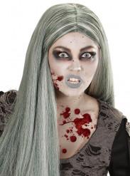 Kit maquillaje zombie adulto Halloween